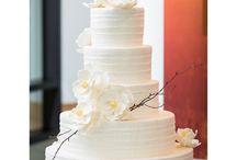 Cake / by Adriana Zeller
