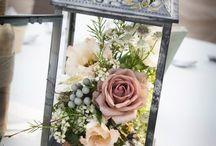 Wedding Reception Details / Wedding reception ideas by Sarah Elliott Photography