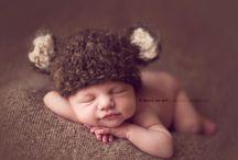 Newborn Portrait / by VoMiller