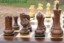 chess pices