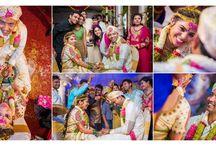 Wedding Moments - Neeta Shankar Photography