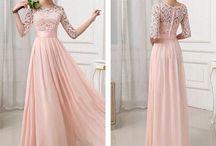 Lace&Dress / I like dresses