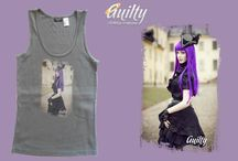 Guilty Clothing Company / T-Shirts and Hoodies for the urban trend-setter