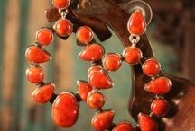 Jewels / by Kinnari Shah