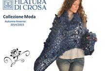 Collezione MODA A/I 2014-2015