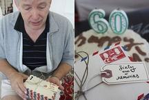 Dad's 60th
