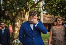 O Noivo ❤ / Ser noivo é lembrar que a felicidade está apenas começando e que o casamento é apenas a primeira página de uma linda história de amor! #noivo #groom #onoivo #thegroom