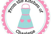 From The Kitchen / Made For You stickers