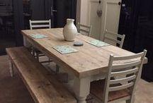 Oppimpen van tafels