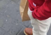 Стиль / Стиль одежды и аксессуаров