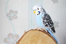 Pájaros