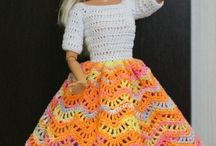 Dolls and Dolls Cloths