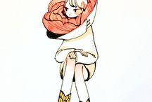 Koyamori's Art