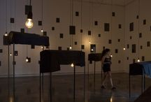 Exposición 'Boltanski. Départ-Arrivée' / Exposición que permanece en la galería 1 del IVAM entre el 5 de julio y el 6 de noviembre.
