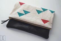 DIY leather ideas
