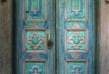 Kapı / Kapı