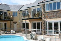 Porth Veor Villas & Apartments, Cornwall