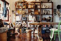 Favorite Places & Spaces / by Richard Tostenson