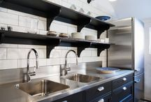 Kjøkkenmiljø/møbler / Inspirasjon og kjøkkenglede!
