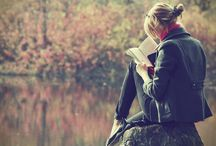 Lost in a Good Book / by Laura George
