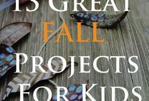 Fall & Winter Activites / by Brittany Neuberger