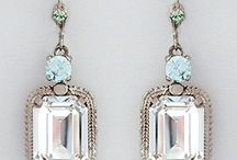 Gems & Jewlery / by Tiffany Alice