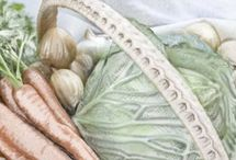 Recipes .. My Favorite Websites / by Theresa Burnetti Capretta