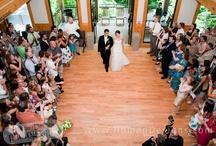 Weddings - receptions