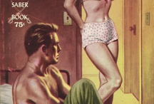 Pulp covers / Pulp