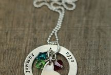Jewelry / by Kelly Toole