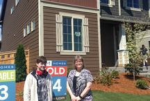 Happy Homeowners!
