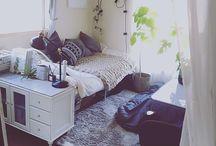 小さな部屋