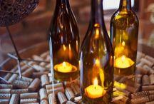 Wine & Dine Inspiration