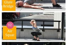 easy workouts