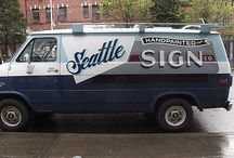 Seattle / by Brittany Deest
