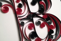quilling / by Ginny Myers