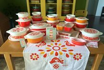 The Beauty of Pyrex