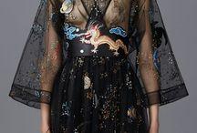 coll dress