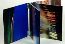 My Exhibitions / Le mie mostre / La mia produzione artistica