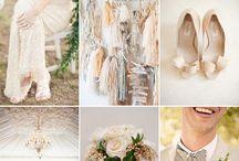 linen wedding