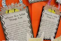 Writing worksheets for kinder