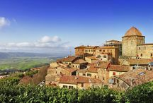 Top Places to Go in Tuscany