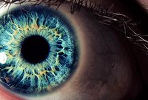 eyes / Woah