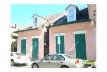 French Quarter Real Estate