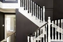 Dream Home - Stair and Entranse