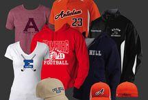 Teamwear | Athletic Apparel