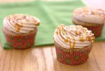 Recipes: Desserts (Cakes/Cupcakes)
