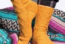 носки степке