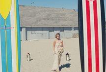 Meg beach wedding ideas