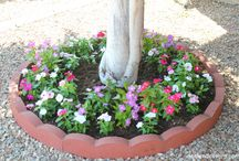 Curb Appeal / If your looking to spruce up your lawn or build a dream garden these are some great ideas we love.